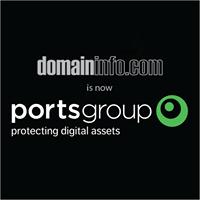 DomainInfoDotComLogo