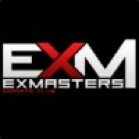 ExmastersLogo
