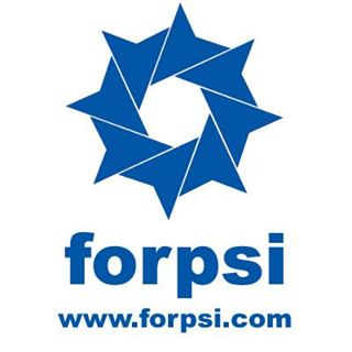 Форспи лого