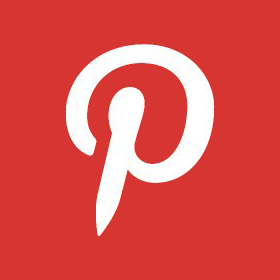 We are now on Pinterest!