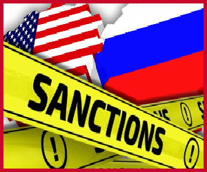 Sanctions against Russia and Domains