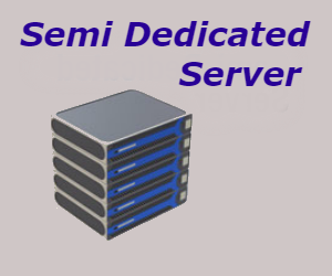Semi Dedicated Servers