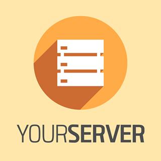 Твой сервер