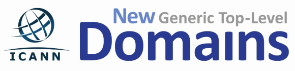 NewGenericTopLevelDomains
