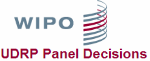 WIPO UDRP Panel Decisions