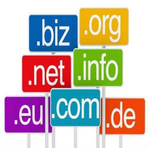 Делегирование доменов