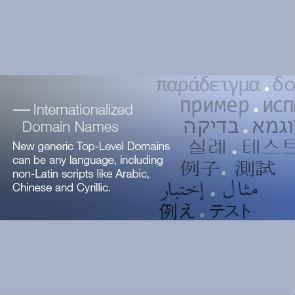 InternationalizedDomainNames