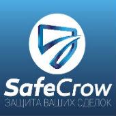 SafeCrowLogo